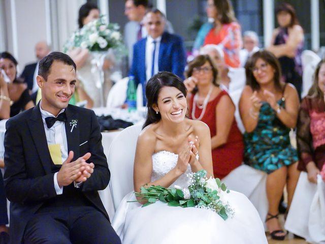 Il matrimonio di Gennaro e Jessica a Caserta, Caserta 89