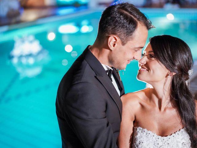 Il matrimonio di Gennaro e Jessica a Caserta, Caserta 90