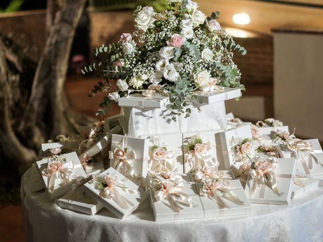 Il matrimonio di Gennaro e Jessica a Caserta, Caserta 91