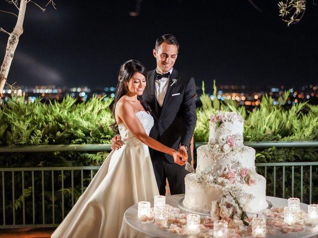Il matrimonio di Gennaro e Jessica a Caserta, Caserta 92