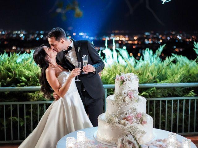 Il matrimonio di Gennaro e Jessica a Caserta, Caserta 94