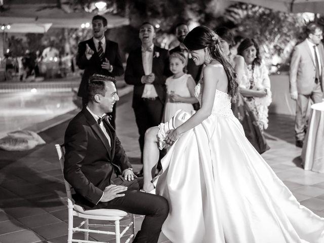Il matrimonio di Gennaro e Jessica a Caserta, Caserta 96