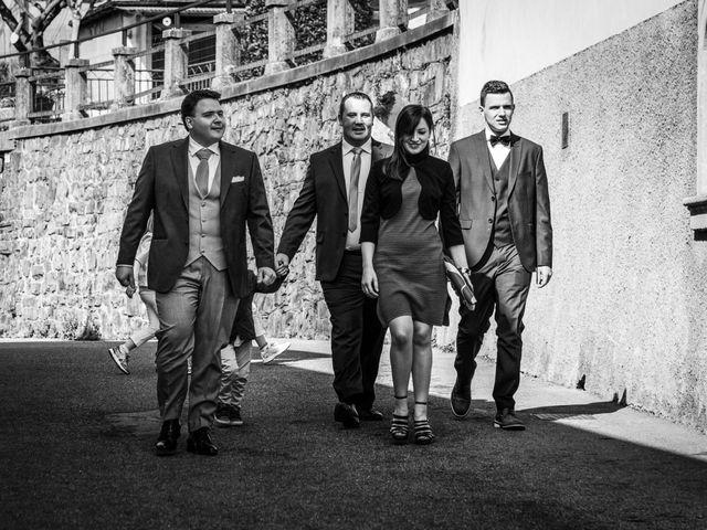 Il matrimonio di Diego e Naomi a Leffe, Bergamo 21