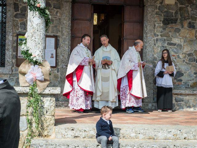 Il matrimonio di Diego e Naomi a Leffe, Bergamo 27