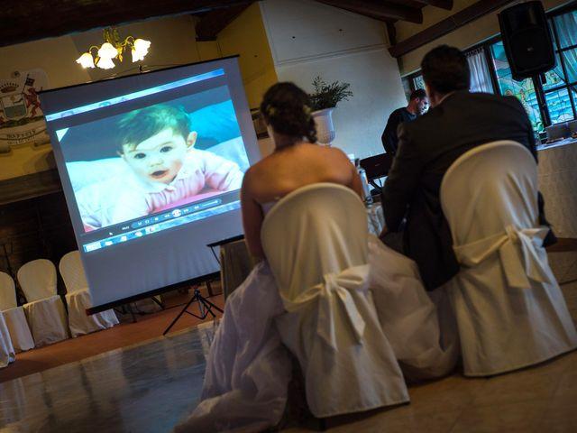 Il matrimonio di Diego e Naomi a Leffe, Bergamo 56