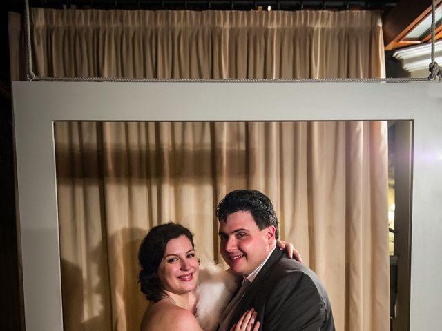 Il matrimonio di Diego e Naomi a Leffe, Bergamo 61