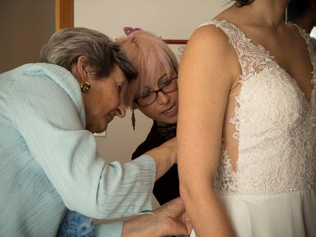Il matrimonio di Manuel e Angelica a Latisana, Udine 1