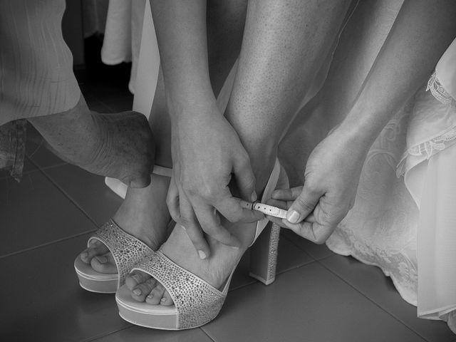 Il matrimonio di Manuel e Angelica a Latisana, Udine 2