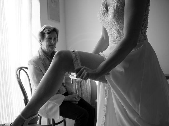 Il matrimonio di Manuel e Angelica a Latisana, Udine 3