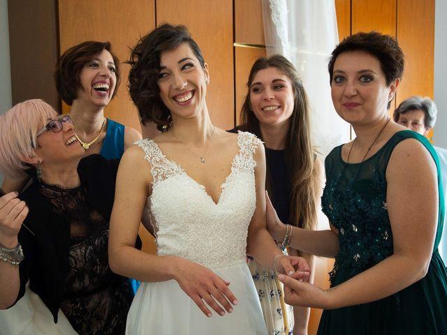 Il matrimonio di Manuel e Angelica a Latisana, Udine 5