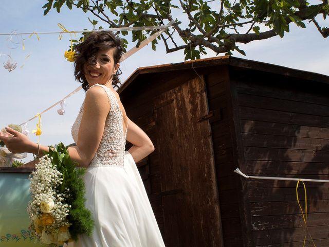 Il matrimonio di Manuel e Angelica a Latisana, Udine 7