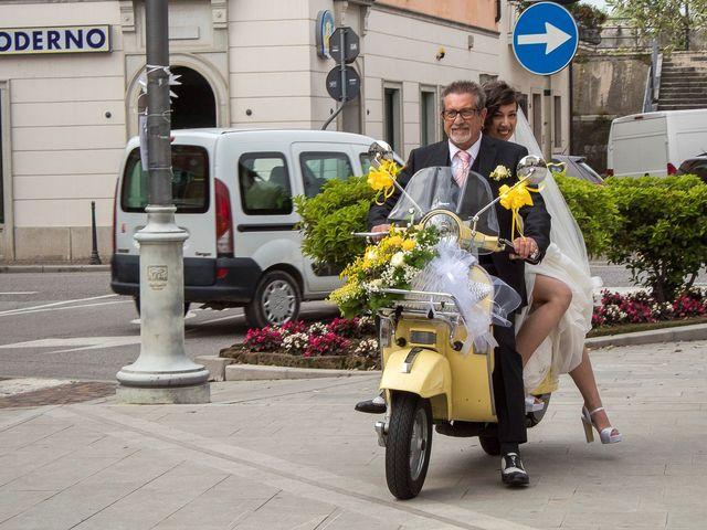 Il matrimonio di Manuel e Angelica a Latisana, Udine 8