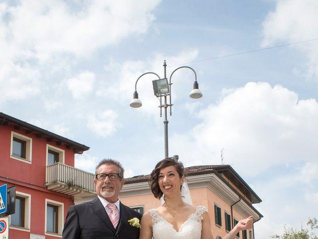 Il matrimonio di Manuel e Angelica a Latisana, Udine 13