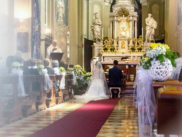 Il matrimonio di Manuel e Angelica a Latisana, Udine 18