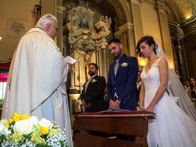 Il matrimonio di Manuel e Angelica a Latisana, Udine 19