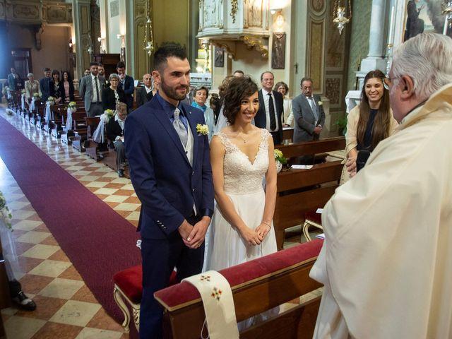 Il matrimonio di Manuel e Angelica a Latisana, Udine 21