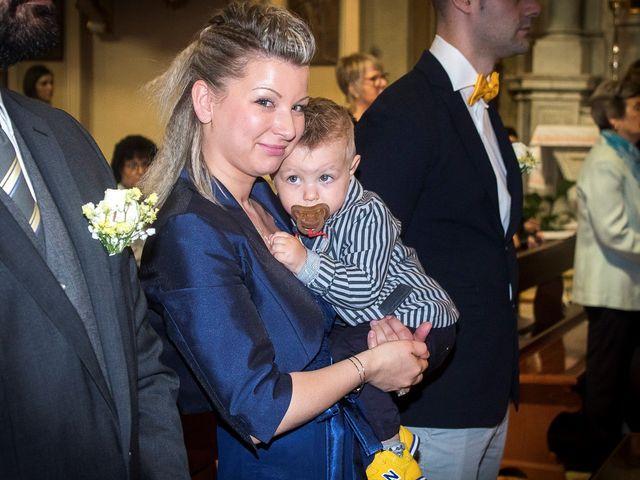 Il matrimonio di Manuel e Angelica a Latisana, Udine 22