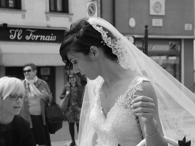 Il matrimonio di Manuel e Angelica a Latisana, Udine 25