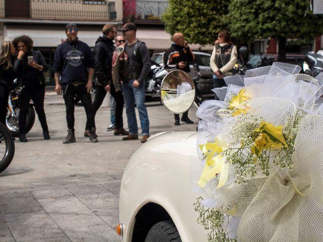 Il matrimonio di Manuel e Angelica a Latisana, Udine 26