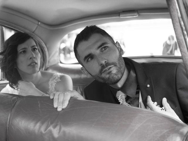 Il matrimonio di Manuel e Angelica a Latisana, Udine 28