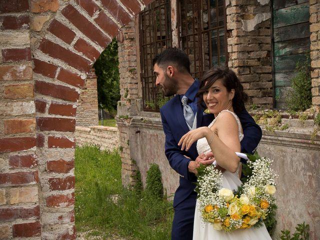 Il matrimonio di Manuel e Angelica a Latisana, Udine 29