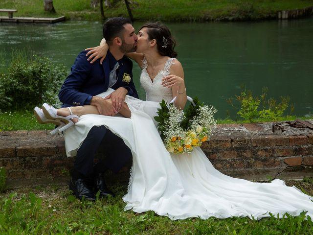 Il matrimonio di Manuel e Angelica a Latisana, Udine 30