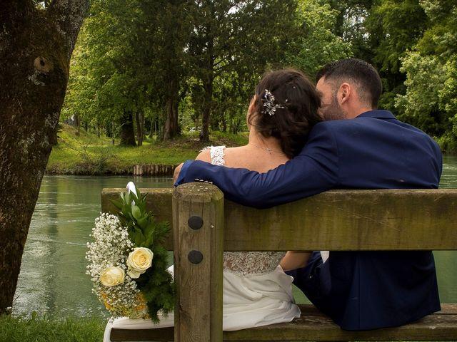 Il matrimonio di Manuel e Angelica a Latisana, Udine 31