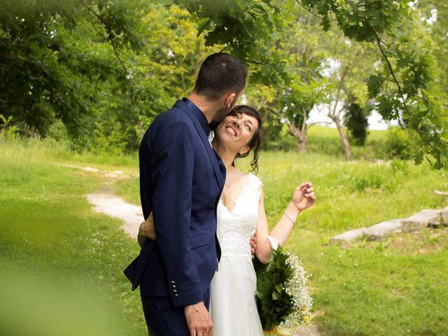 Il matrimonio di Manuel e Angelica a Latisana, Udine 32