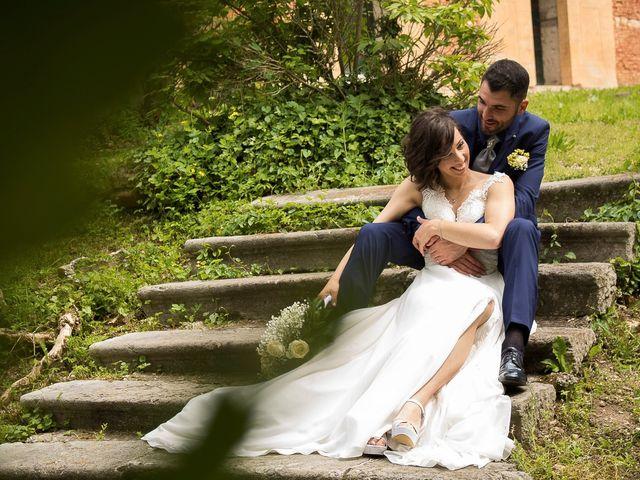 Il matrimonio di Manuel e Angelica a Latisana, Udine 33