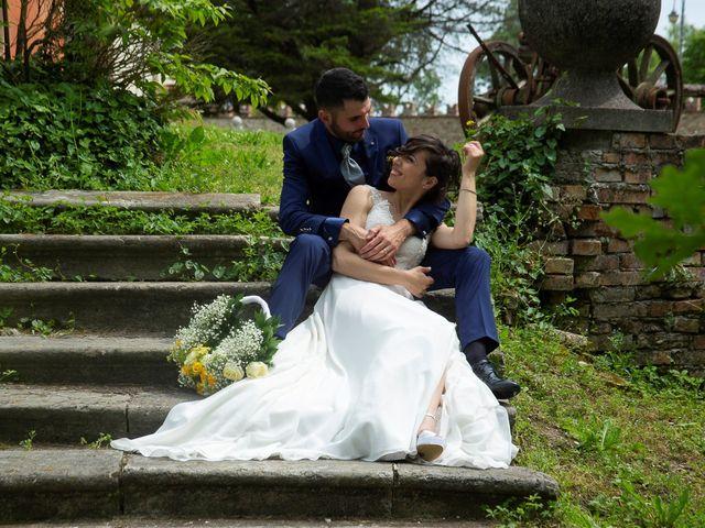 Il matrimonio di Manuel e Angelica a Latisana, Udine 34