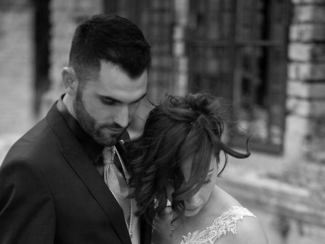 Il matrimonio di Manuel e Angelica a Latisana, Udine 35