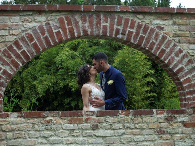 Il matrimonio di Manuel e Angelica a Latisana, Udine 37