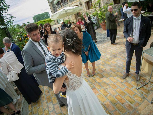 Il matrimonio di Manuel e Angelica a Latisana, Udine 38