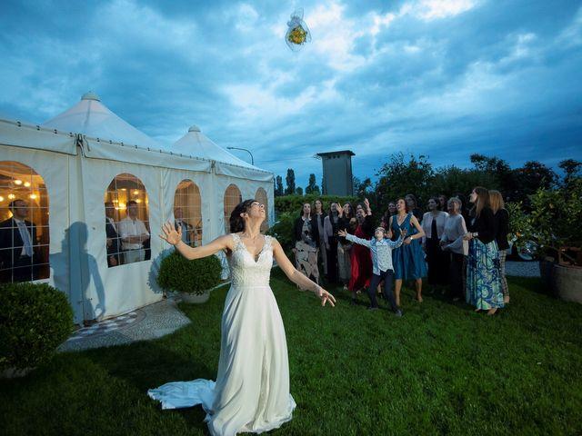 Il matrimonio di Manuel e Angelica a Latisana, Udine 42
