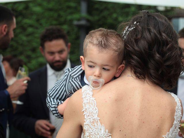 Il matrimonio di Manuel e Angelica a Latisana, Udine 44