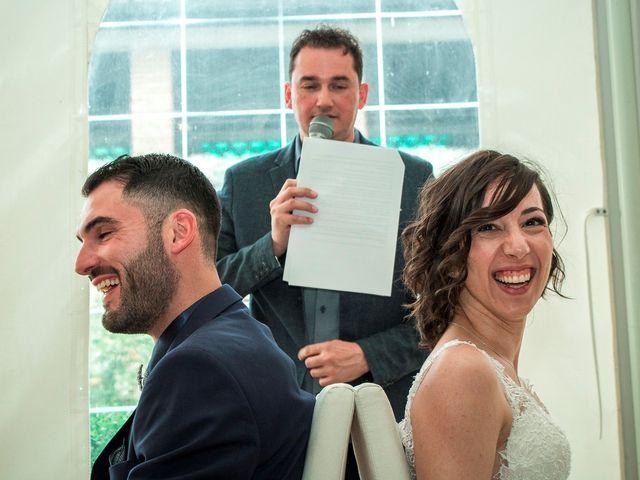 Il matrimonio di Manuel e Angelica a Latisana, Udine 45