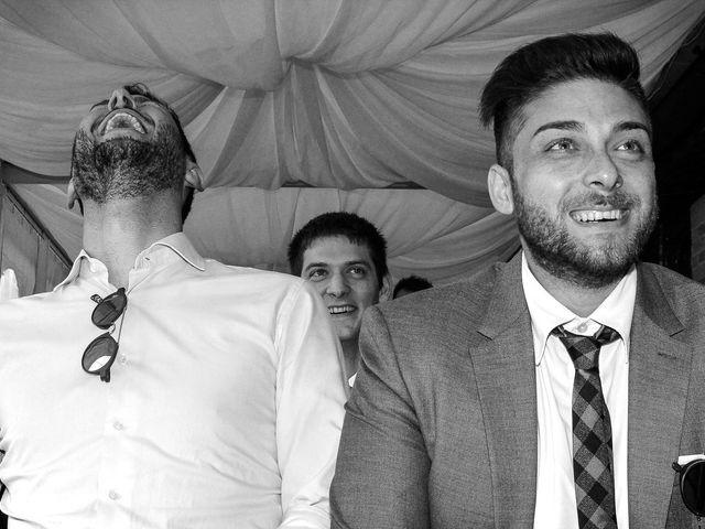 Il matrimonio di Manuel e Angelica a Latisana, Udine 47