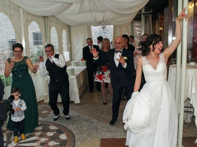 Il matrimonio di Manuel e Angelica a Latisana, Udine 48
