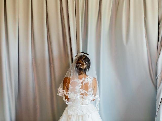 Il matrimonio di Gian Marco e Federica a Augusta, Siracusa 18