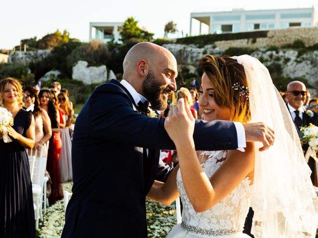 Il matrimonio di Gian Marco e Federica a Augusta, Siracusa 24