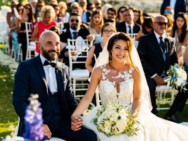 Il matrimonio di Gian Marco e Federica a Augusta, Siracusa 26