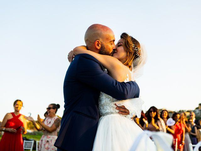 Il matrimonio di Gian Marco e Federica a Augusta, Siracusa 29