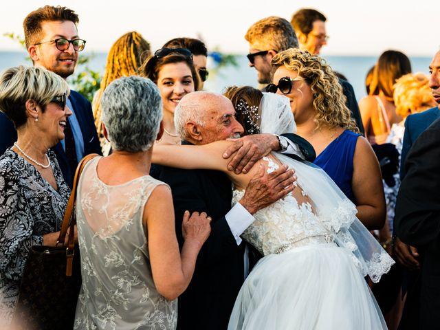 Il matrimonio di Gian Marco e Federica a Augusta, Siracusa 31