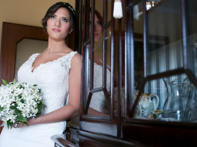 Il matrimonio di Paola e Raffaele a Napoli, Napoli 7