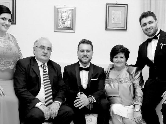 Il matrimonio di Paola e Raffaele a Napoli, Napoli 8