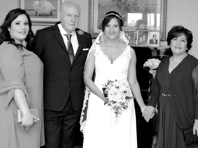 Il matrimonio di Paola e Raffaele a Napoli, Napoli 11