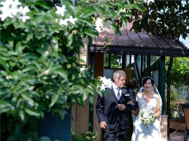Il matrimonio di Paola e Raffaele a Napoli, Napoli 13