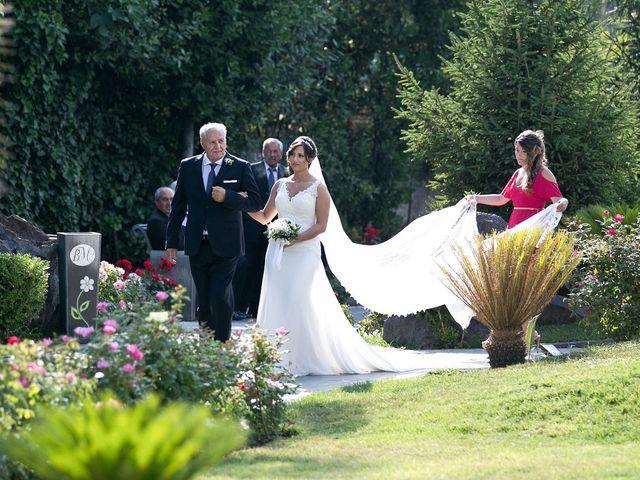 Il matrimonio di Paola e Raffaele a Napoli, Napoli 14