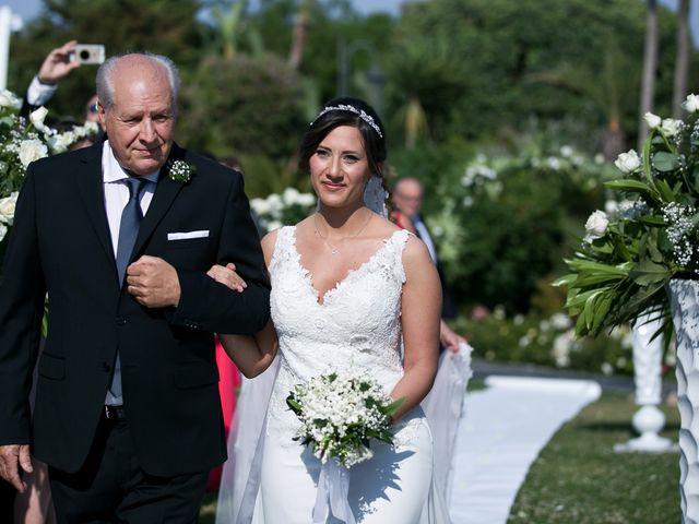 Il matrimonio di Paola e Raffaele a Napoli, Napoli 15