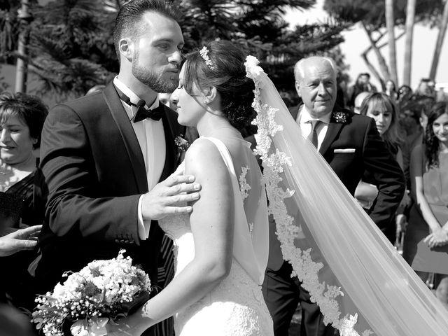 Il matrimonio di Paola e Raffaele a Napoli, Napoli 16
